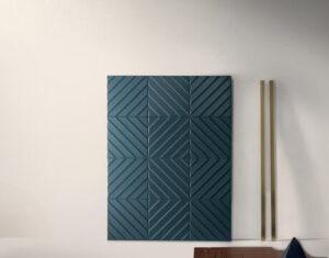 Ceska Keramika Kupelne Kosice Znacka Marca Corona 4d Plain Deep Blue 3