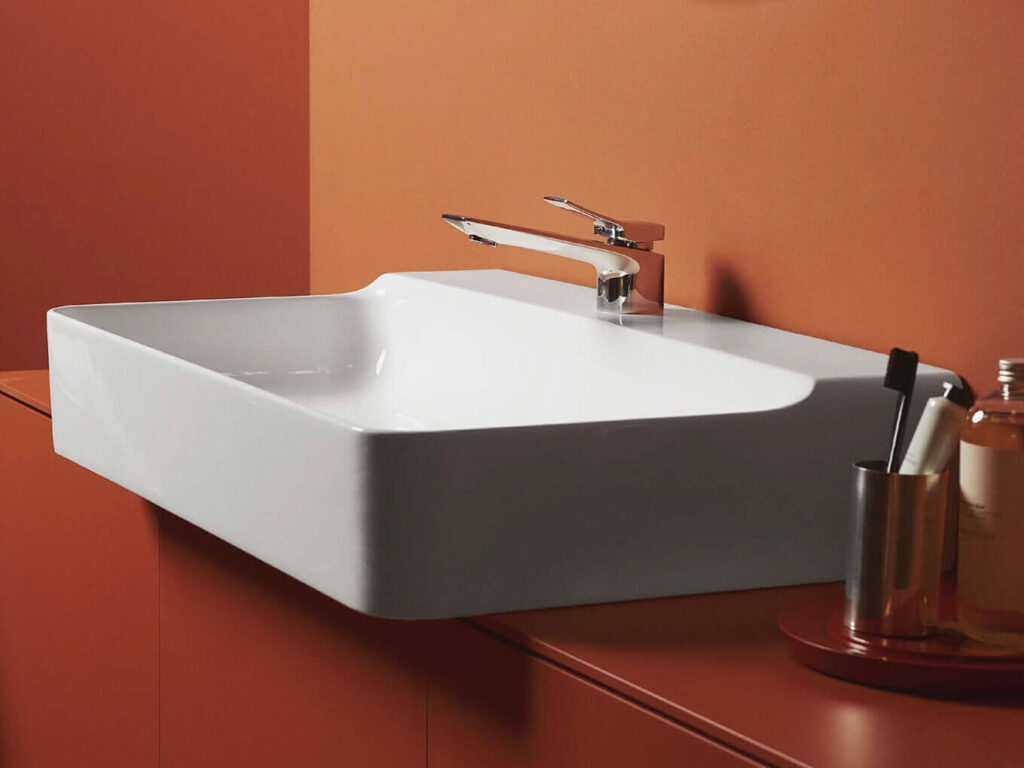 Ideal Standard Kolekcia Conca Basin Sanita Kupelnove Studio Ceska Keramika Kosice