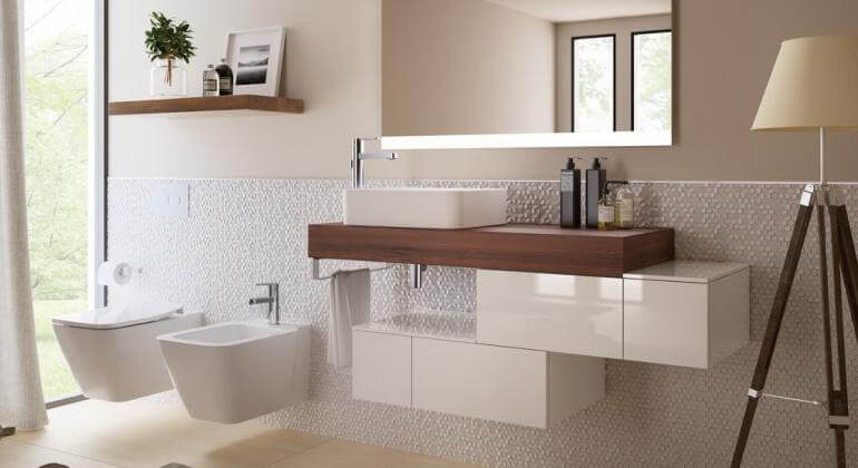 Znacka Ideal Standard Seria Adapto Kupelnovy Nabytok Ceska Keramika
