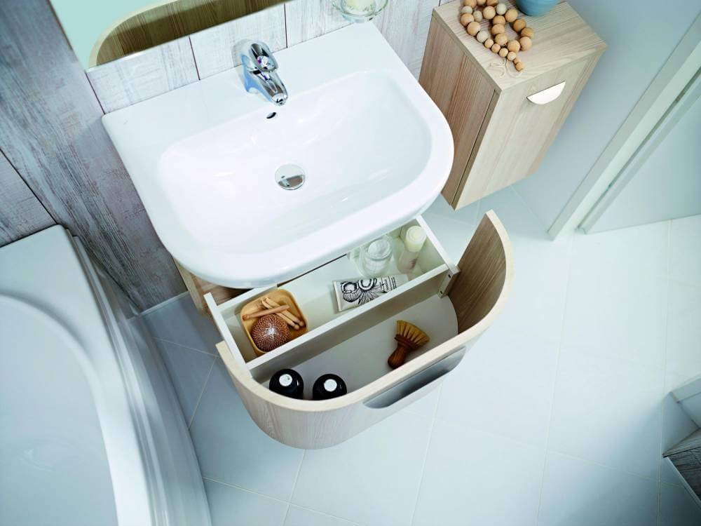 Kúpelňový nábytok značka Jika Seria Deep Kupelnove Studio Kosice